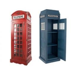 Phone Box Furniture