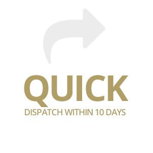 Quick dispatch 10 days