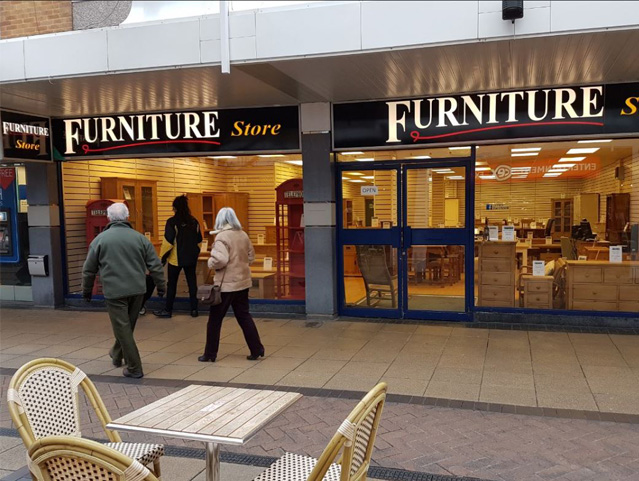 Furniture StoreYate Bristol
