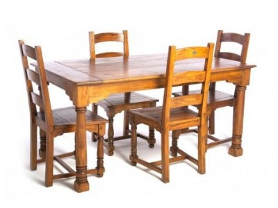 East Indies Dining Chair Only